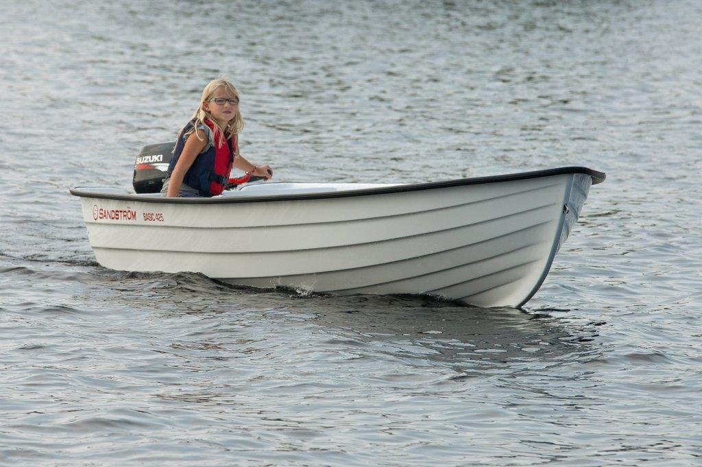 sandström båtar
